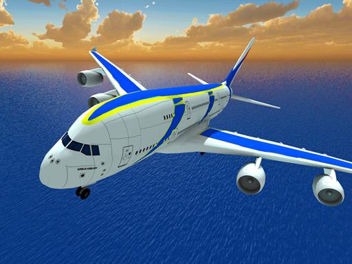 Uçuş Simülasyonu