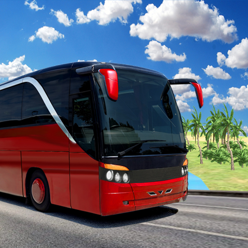 3D Şehir Otobüsü