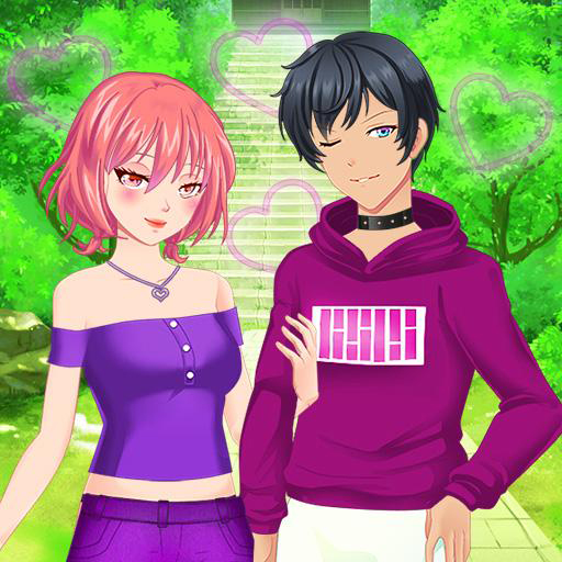 Anime Çifti