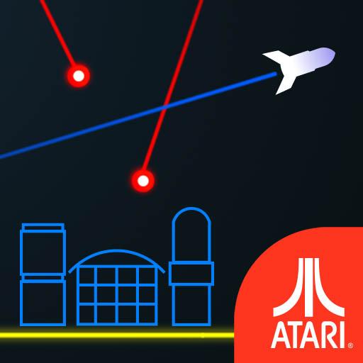 Atari Füze Kontrolü