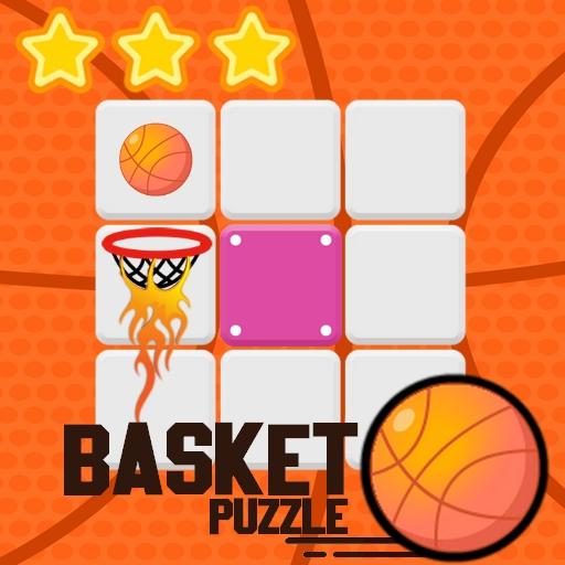 Basketbol Bulmacası