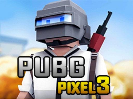 Çılgın Piksel PUBG