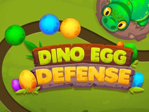 Dinozor Yumurtası Defansı