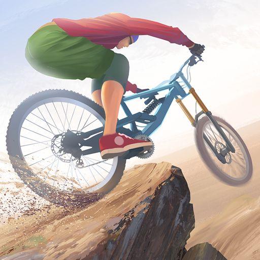 Ekstrem Bisiklet Parkuru
