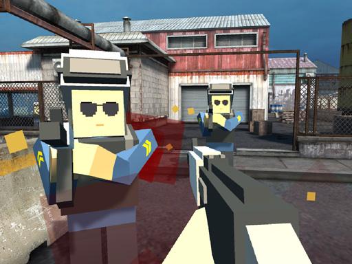 Fabrika Savaşı
