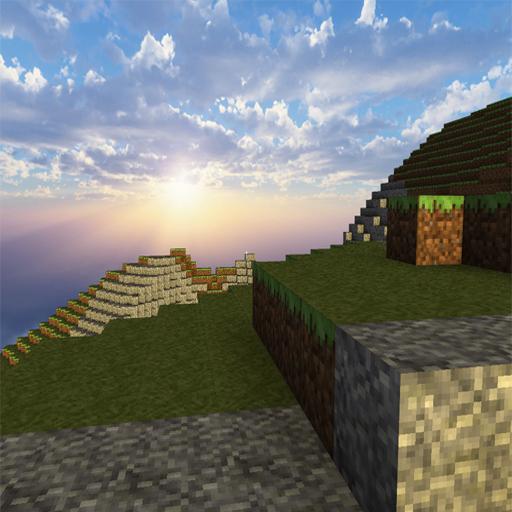 Gerçekçi Minecraft