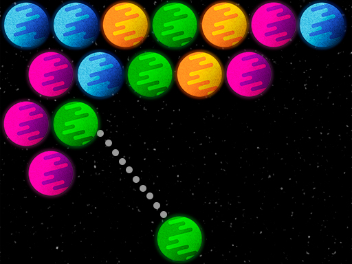 Gezegen Baloncukları