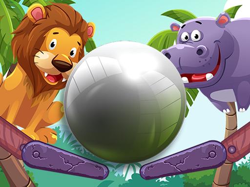 Hayvanat Bahçesi Pinball