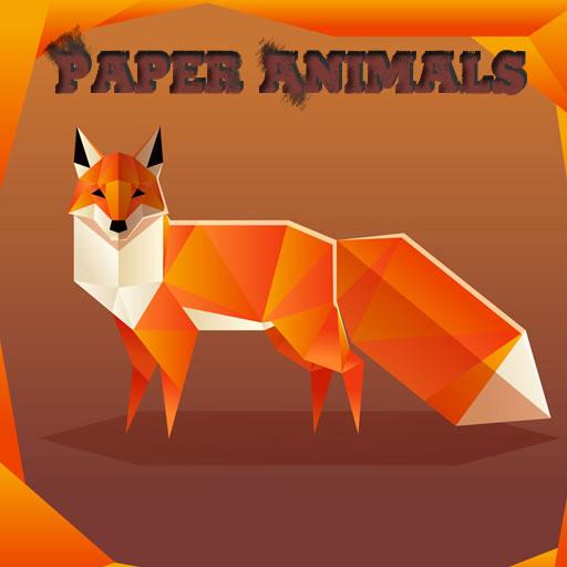 Kağıt Hayvanlar