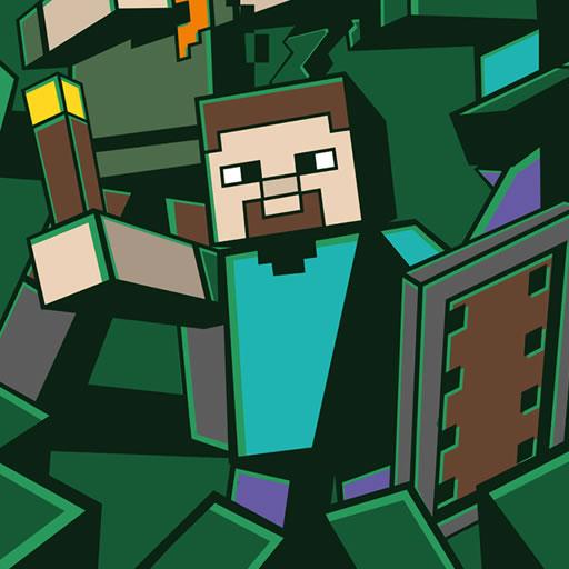 Minecraft Yapbozu