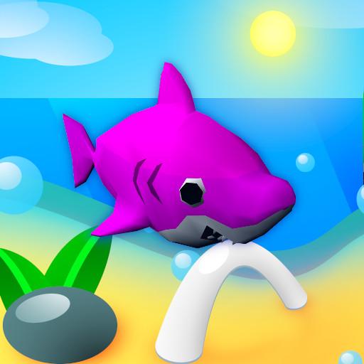 Mutlu Köpekbalığı