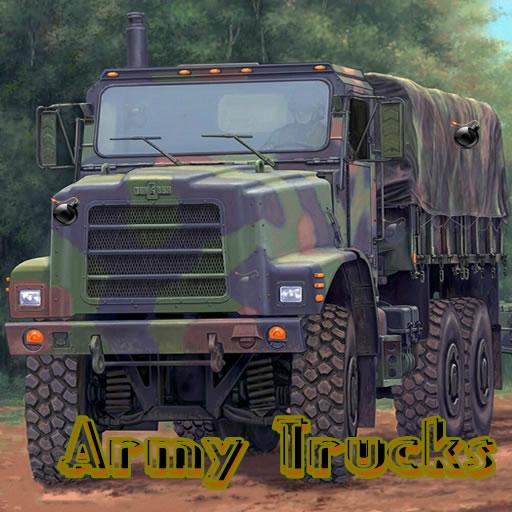 Ordu Kamyonları