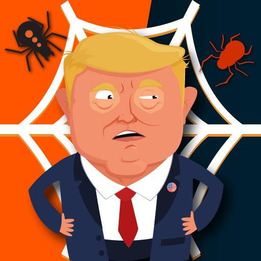 Örümcek Trump