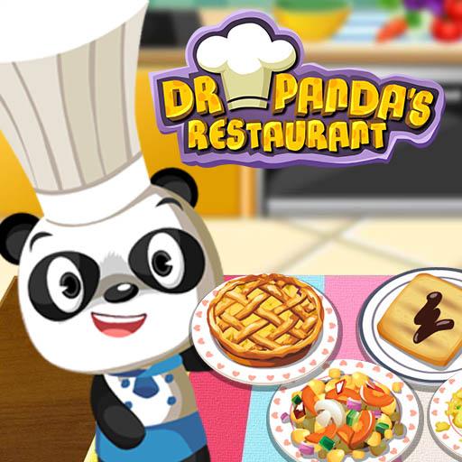 Pandanın Restoranı