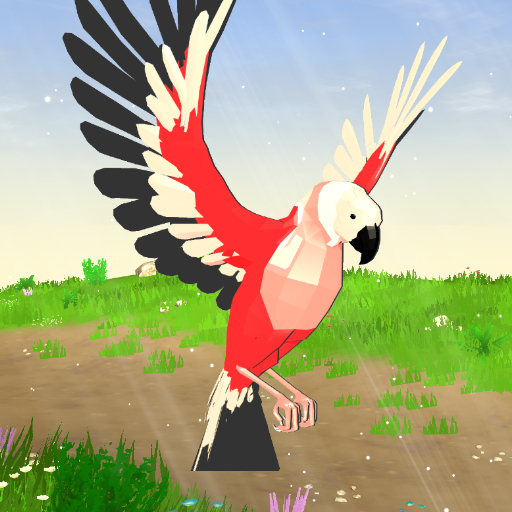 Papağan Simülasyonu