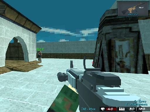 Piksel Savaş 2