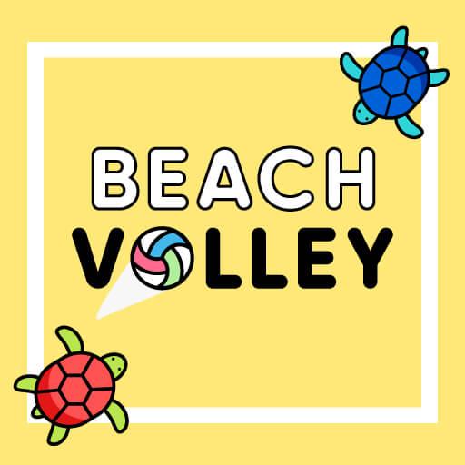 Plaj Voleybolu 3