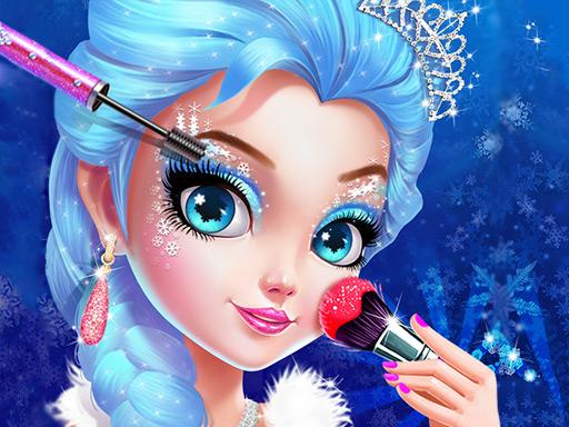 Prensesin Moda Salonu