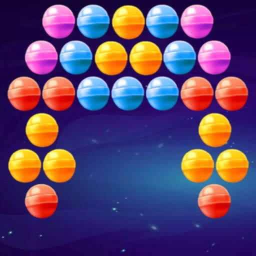 Şeker Baloncuklar