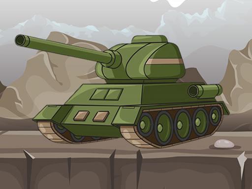 Tank Yapbozu