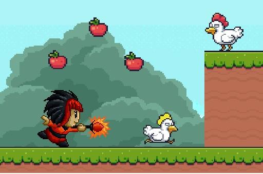 Tavukları Yakala