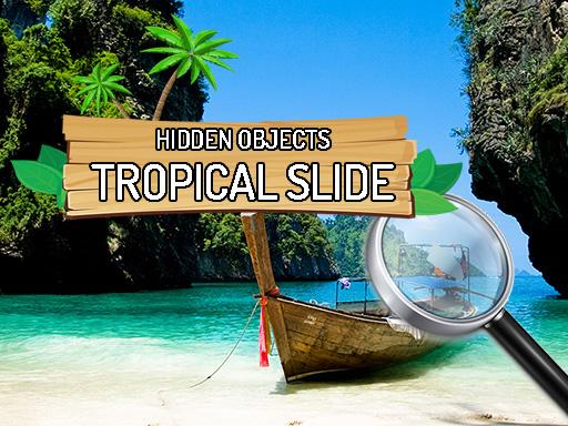Tropikal Objeler