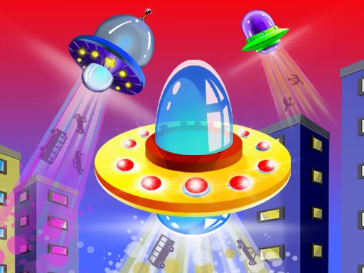 Uzaylı Saldırısı