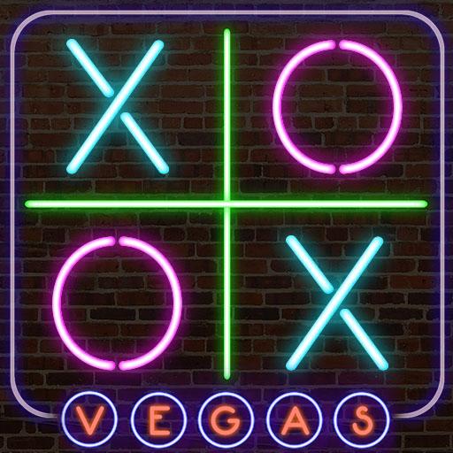 Vegas XOX