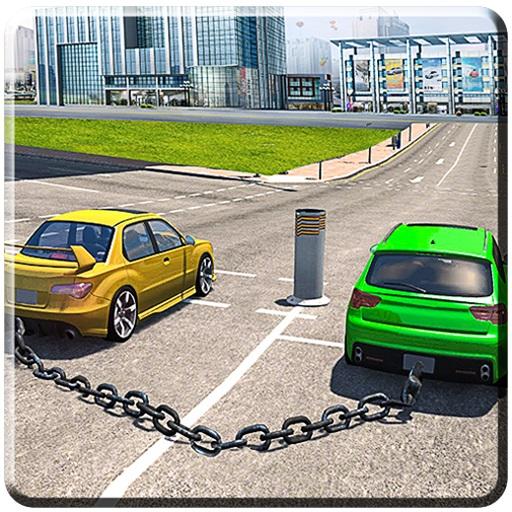Zincirli Arabalar 3
