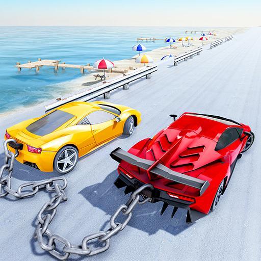 Zincirli Arabalar 3D