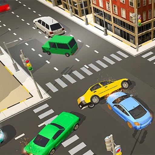 3D Trafik