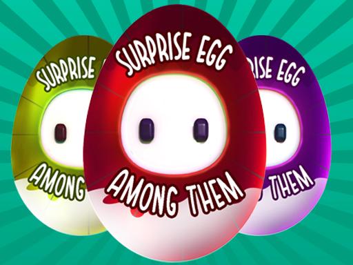 Among Us Yumurtaları