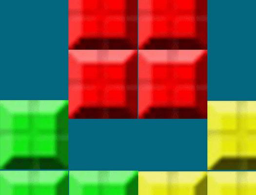 Apokaliptik Tetris