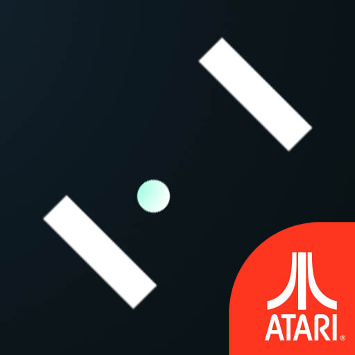 Atari Pin Pon