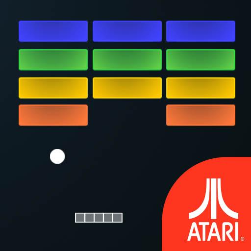 Atari Tuğlaları