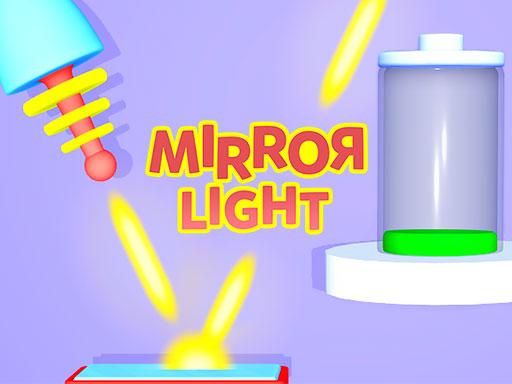 Ayna Işıkları