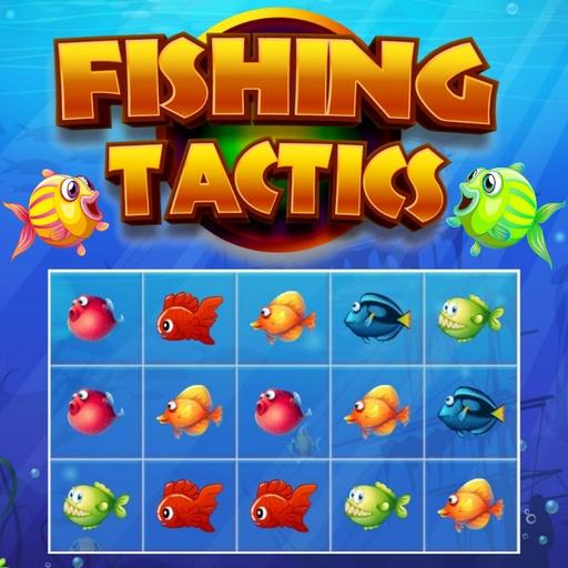 Balık Taktiği