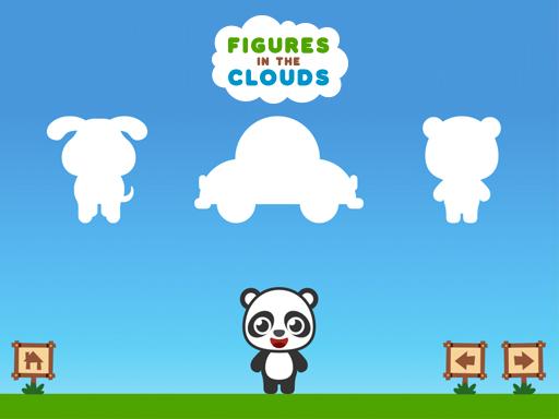 Bulut Figürleri