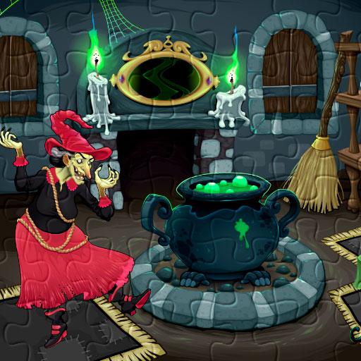 Cadı Odası