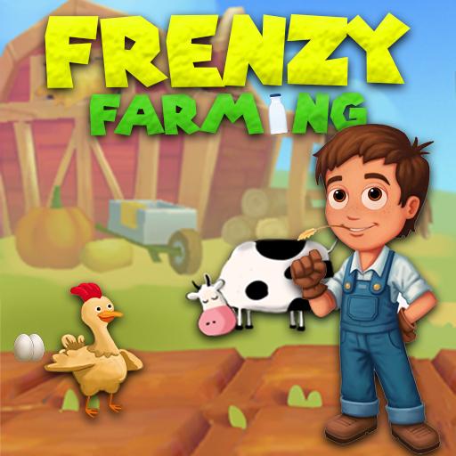 Çılgın Çiftçi