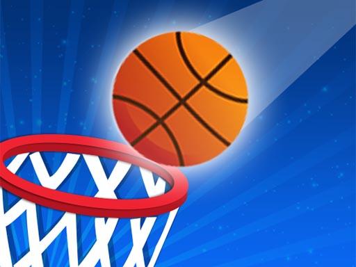 Deliksiz Basket Atma