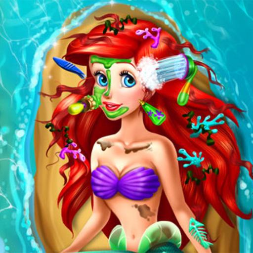 Deniz Kızı Spada