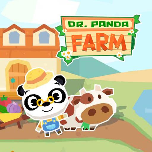 Dr. Panda Çiftliği