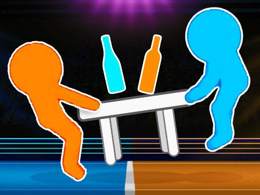 İçki Masası Savaşları