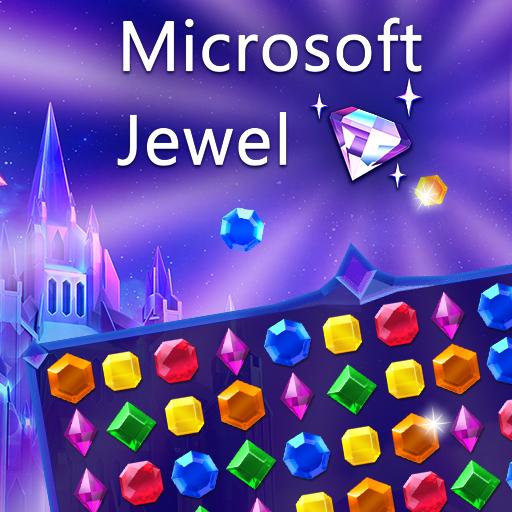 Microsoft Mücevherleri
