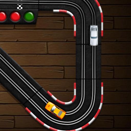 Minyatür Araba Yarışı