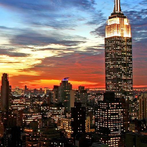 New York Yapboz