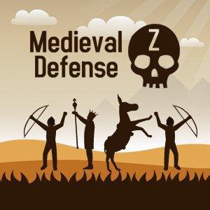 Orta Çağ Savunması