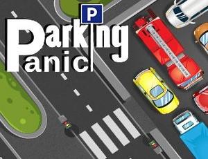 Park Etme Paniği