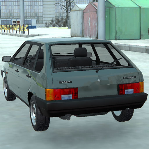 Rus Şoför